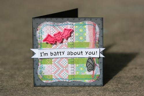batty-for-you