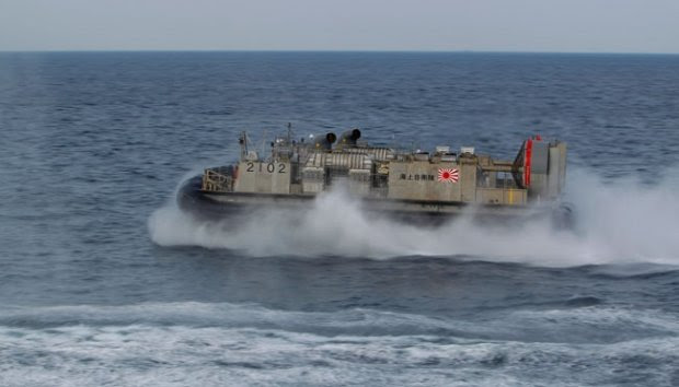 Jepang Fokus Bangun Kekuatan Militer Berbasis Maritim