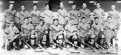 1927-28 New York Rangers Pictures, Images and Photos