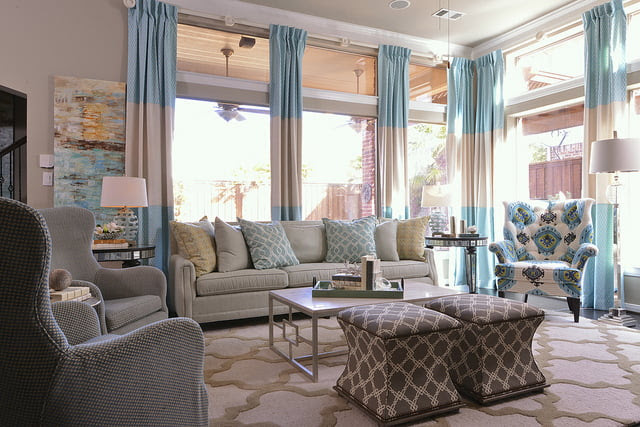 Popular home decorating styles defined - Home design and style