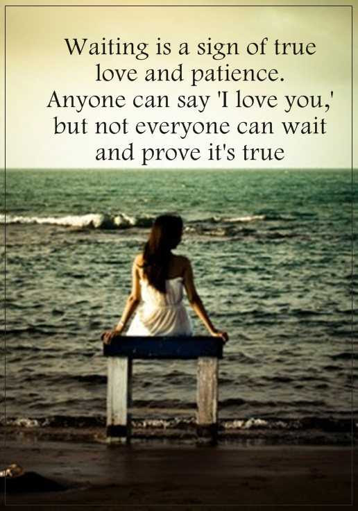 Inspirational Love Quotes Love Sayings Anyone Can Say I Love You Prove It Boom Sumo