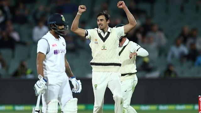 आईसीसी ने दिया ऑस्ट्रेलिया को झटका, स्लो ओवर रेट के लिए मैच का 40 फीसदी का जुर्माना