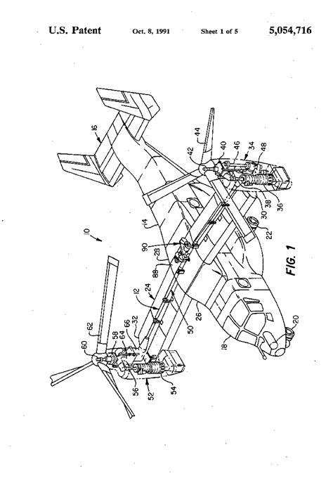 Osprey Engine Diagram | Wiring Library