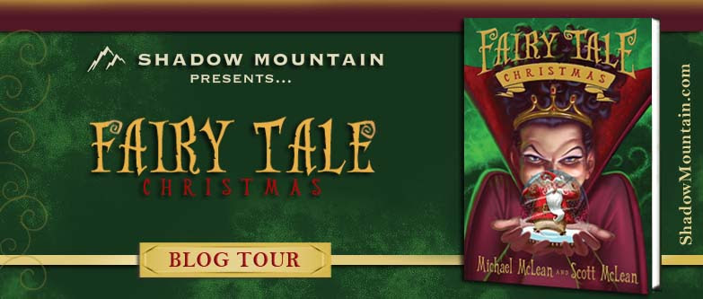 A magical Christmas story written by a stellar father son team, Michael McLean and Scott McLean.