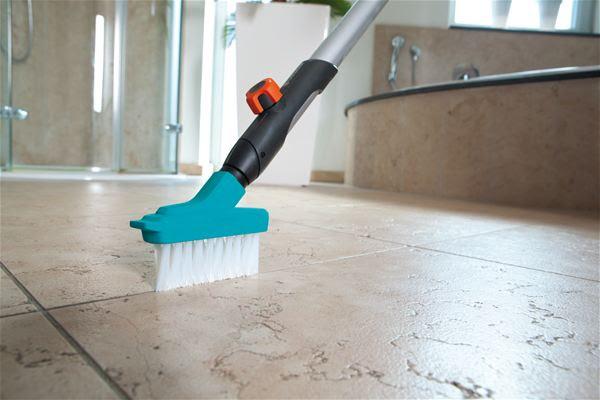 Nettoyage Joints Carrelage