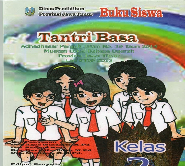 Kunci Jawaban Bahasa Jawa Kelas 2 Halaman 73 - Buku ...