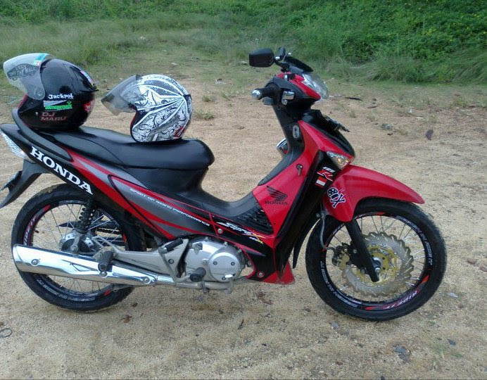 OtoEddy S Modified MODIFIKASI