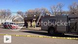Bomb Detonates Near Colorado Springs NAACP Building