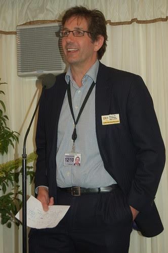 PCA Reception July 2010 5