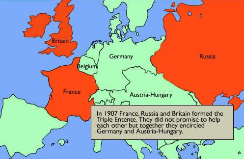 STRATFOR για Γερμανία: 'Συνέρχεται' και πληρώνει ή πάμε στα προ του 1914