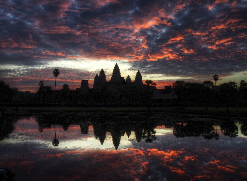 Angkor Siem Reap