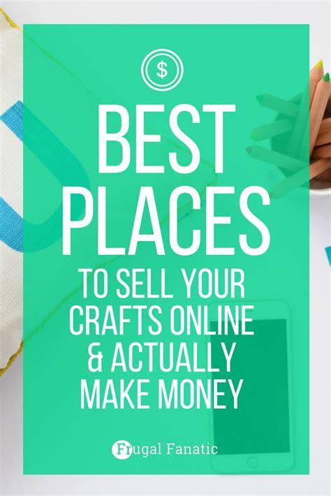 Best 25  Selling crafts ideas on Pinterest   Crafts that