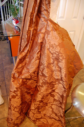 Francaise Draping 27