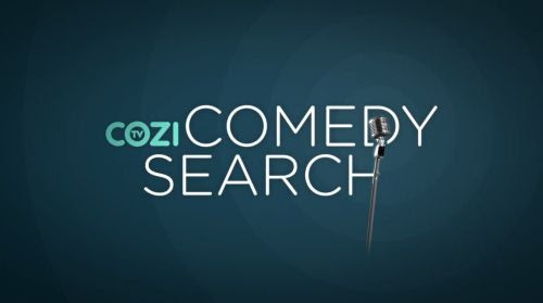 COZI Comedy Search