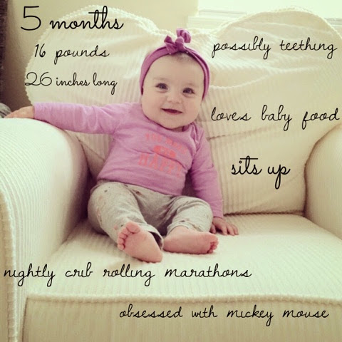 The 100 Best Happy 1 Month Old Baby Quotes