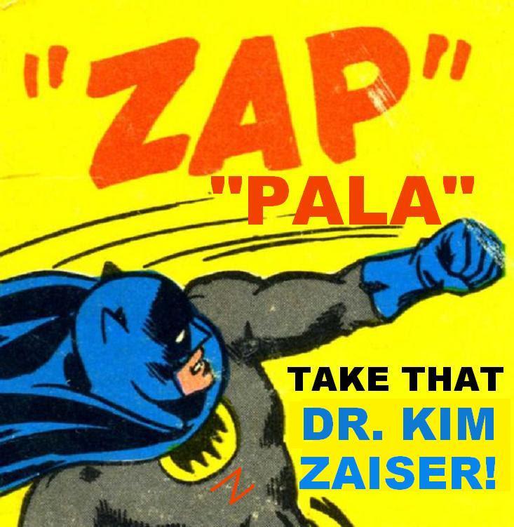 ZAP AHN DR ZAISER WITH THE PENNSYLVANIA DEATH PENALTY ...