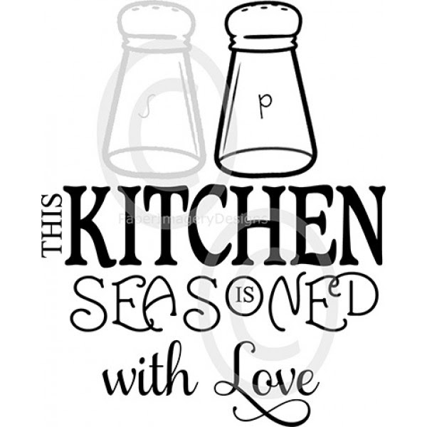 This Kitchen is Seasoned SVG