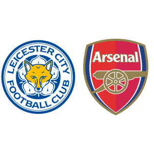 Leicester City Vs Arsenal H2h