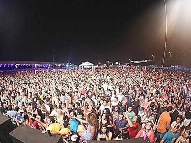 Público será ressarcido após término antecipado de show do AVIÕES DO FORRÓ no MA!
