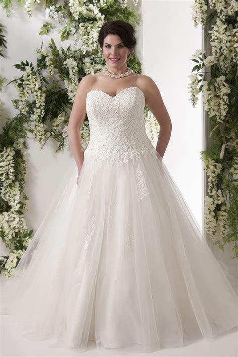 2016   The Pretty Pear Bride   Plus Size Bridal Magazine
