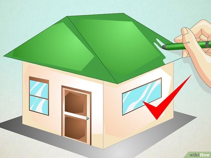 Contoh Gambar 3 Dimensi: Gambar 3 Dimensi Rumah Sederhana