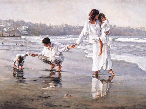 Πολύτεκνες Οικογένειες: «Είναι φοβερό πώς ενεργεί στους φιλότιμους ή αγάπη του Θεού!»