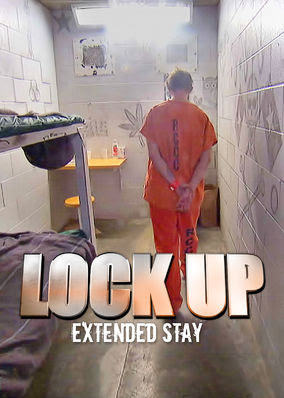 Lockup: Extended Stay - Season 1