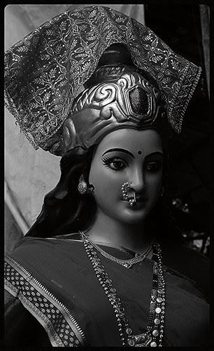 Ya Devi sarva bhuteshu Matri rupena samsthita by firoze shakir photographerno1