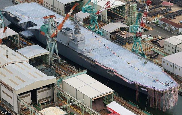 Armada del Japón
