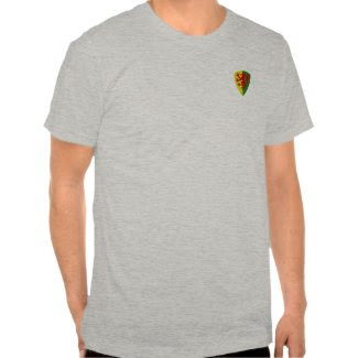 William Marshal Life Span Shirt zazzle_shirt