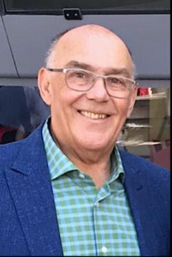Dr Yves Martin Robichaud