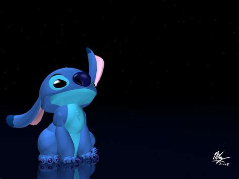 stitch wallpaper  android apk
