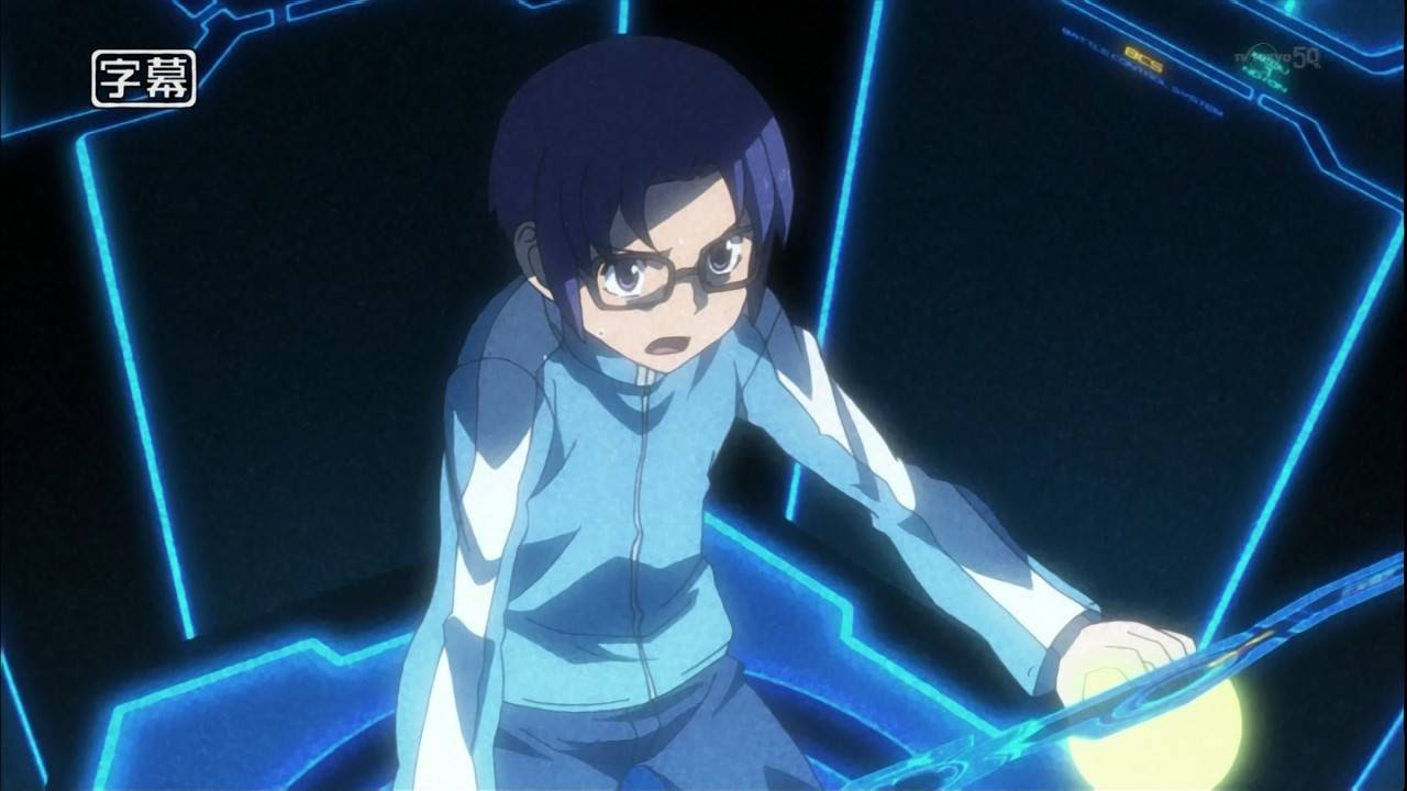 Gundam Build Fighters Try Episode Two Team Up Try Fighters No