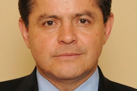 Carlos Río Valencia, sceretario de finanzas del gobierno de Michoacán. Foto: Especial