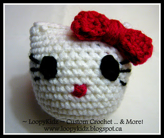 Purrrty Kitty Tooth Fairy Pocket Plush