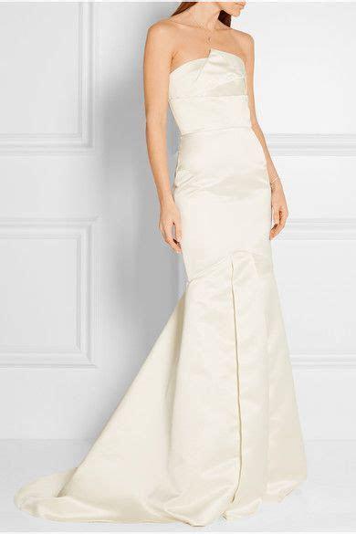 17 Best ideas about Roland Mouret Wedding Gowns on