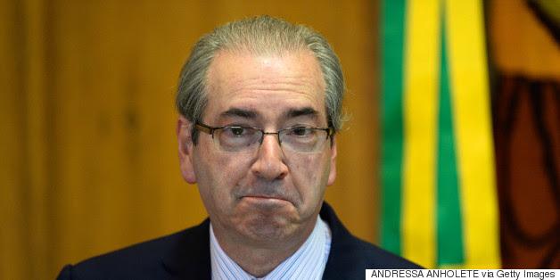 14 coisas que aconteceram enquanto Cunha escapa do Conselho de Ética