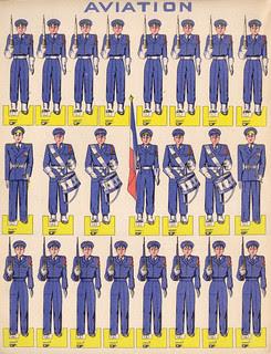 militaires 3