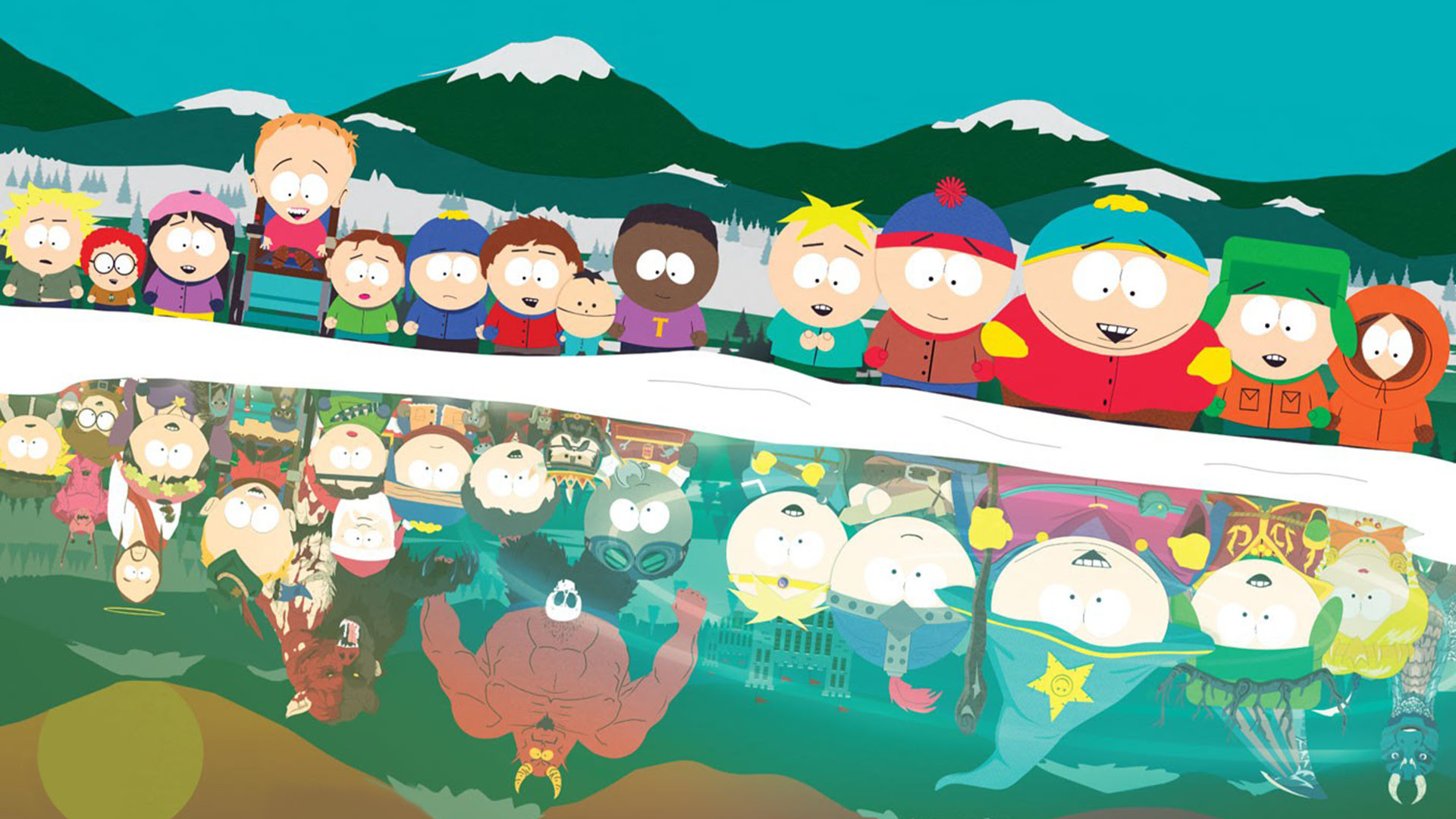 Funny South Park Wallpapers 65 Images