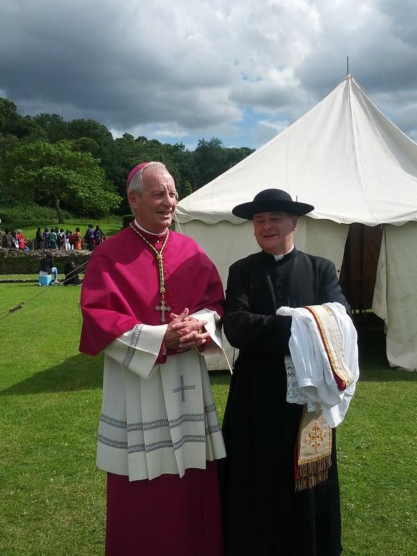 Lesnes Abbey 2012