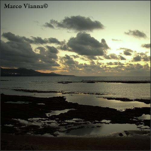 Canarias Sunset