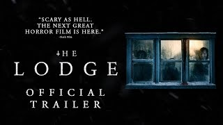 The Lodge Horror Movie (2020) | Cast | Trailer 2 | Release Date