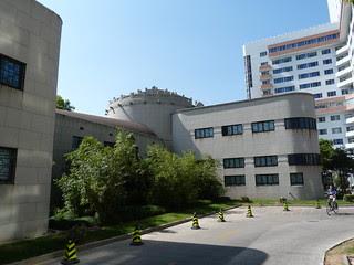 former China Aviation Association, Shanghai