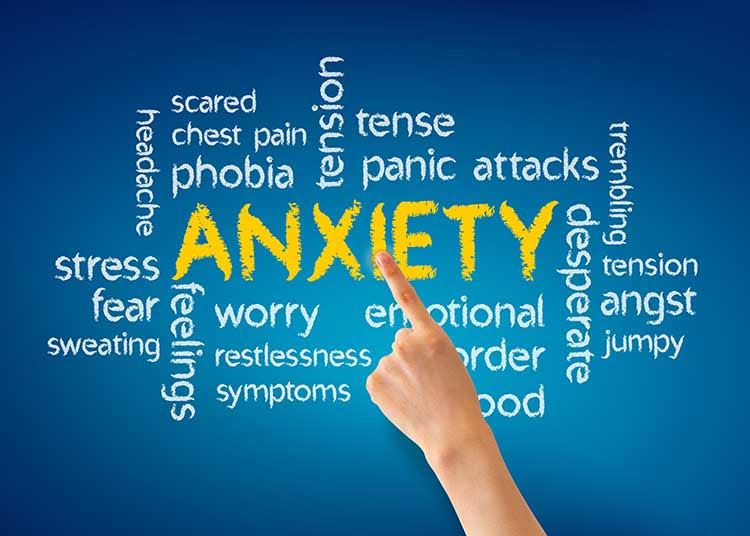 Lithium Orotate Anxiety Benefits: The Mineral For Mood ...