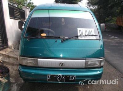 730 Koleksi Modifikasi Mobil Carry Futura 1.3 Terbaru
