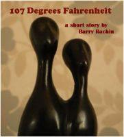 107 Degrees Fahrenheit