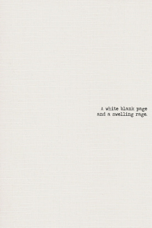 Top Quotes about Blank pages (69 quotes)