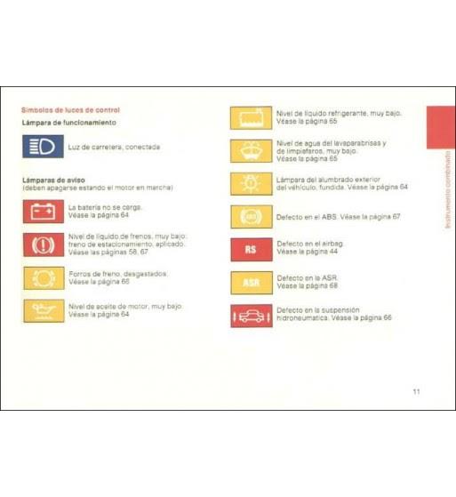 Mercedes Benz Manual | ML 350 | Operator's Manual M-Class ...