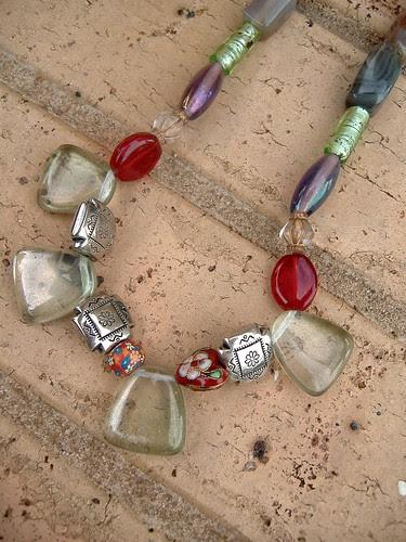 ben's necklace for katie