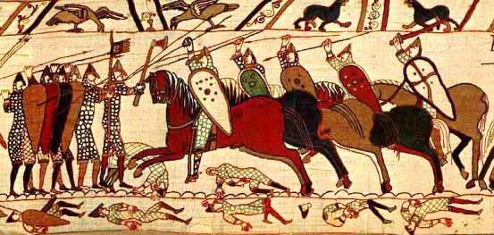 Angelsachsen 1066
